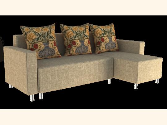Угловой диван «Каир» фото 1