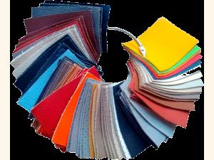 Образцы ткани для диванов и кресел